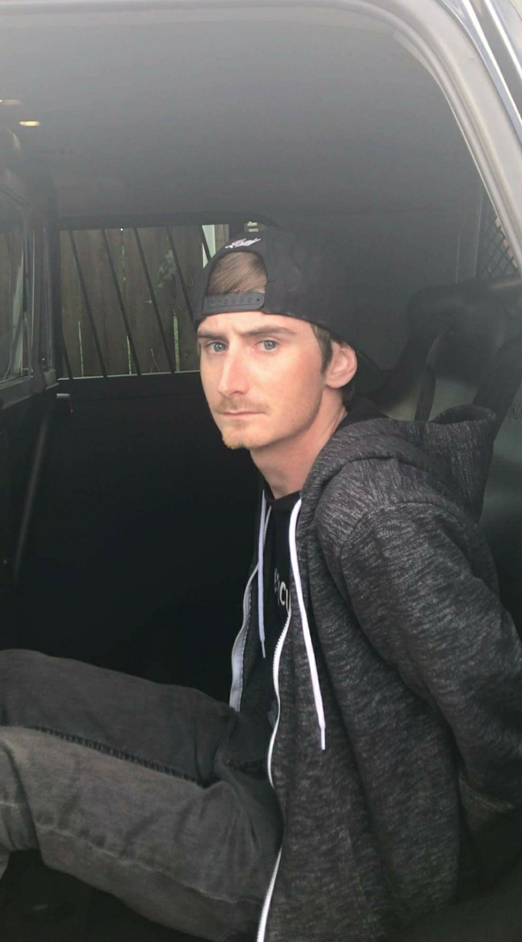 ATWATER MAN INJECTS DRUGS, FALLS ASLEEP IN HIS VEHICLE