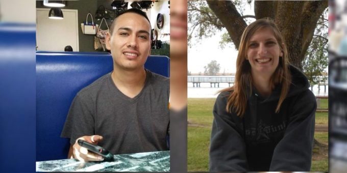 Merced County Man who decapitated woman found deceased under