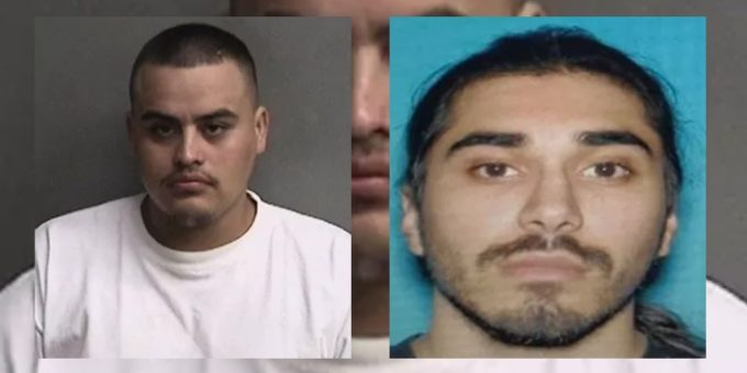 Two men arrested on home invasion in Merced - Merced Gateway News